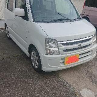 【ネット決済】スズキ ワゴンR 車検令和4年9月