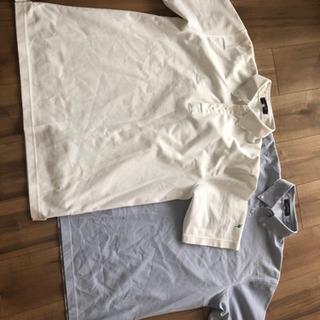 藻岩高校 夏服 ポロシャツ