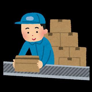 人気の求人✨工場での簡単なライン作業!