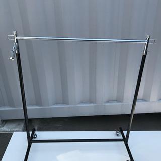 ハンガーラック(幅100cm)