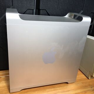 Power Mac G5 Apple Mac OS X 10.5...
