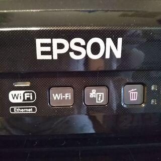 エプソンのプリンターお譲りします
