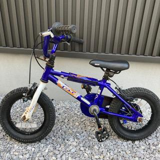 【ネット決済】GT 子供自転車  12インチ
