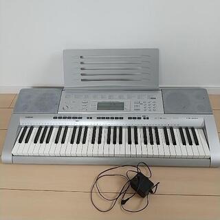 ★決まりました★CASIO 電子ピアノ