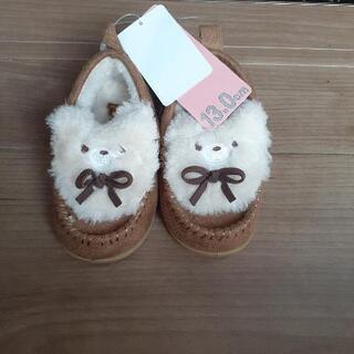 子供 靴 13cm 新品