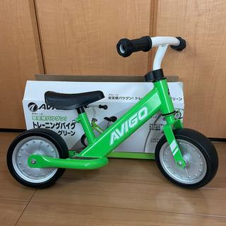 三郷市★AVIGO トレーニングバイク★綺麗