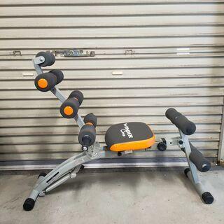 ワンダーコア 健康器具 トレーニング器具