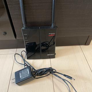 バッファロー エアステーション Wi-Fi