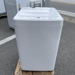 美品❗全自動洗濯機 ヤマダ電機 YWM-T60H1 2020年製...