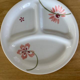 コレール 皿