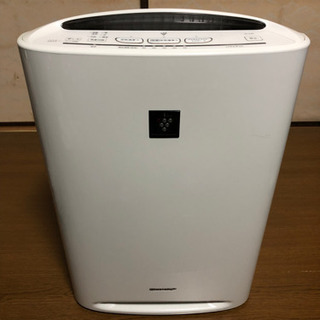 【ネット決済】シャープ 空気清浄機