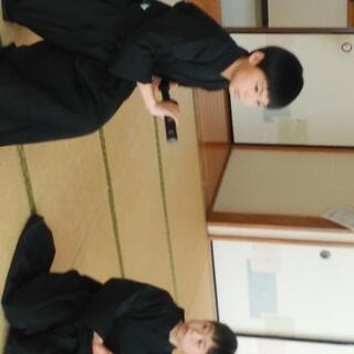 ❤6/19(土)居合い体験会&見学❤