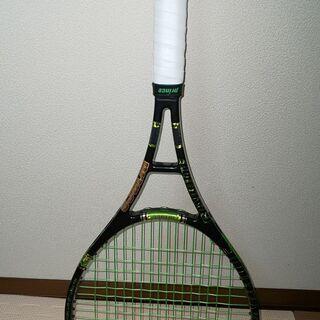 プリンス jproグラファイト ②  (テニスラケット)