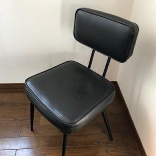 Noceの椅子 2脚セット