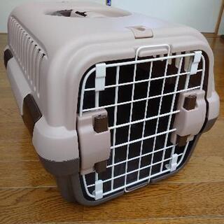 【ネット決済】リッチェルのペットキャリー 超小型犬、猫、うさぎ用...