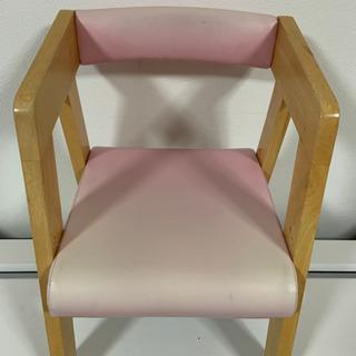 【交渉中】子供の椅子 チャイルドチェア