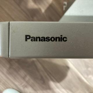 【ネット決済】Panasonicレンヂフード 美品 シロックファ...