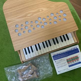カワイ◆おもちゃのグランドピアノ