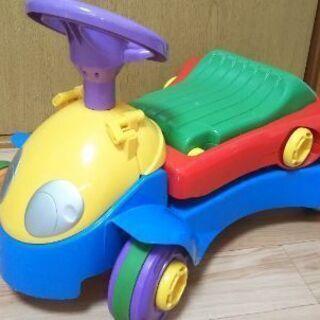 子供用乗り物🎵