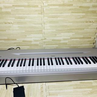 【ネット決済】ヤマハ YAMAHA 電子ピアノ P-60S
