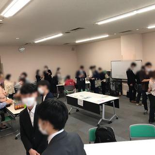 令和3年9/6高崎【第50回 群馬ワンコインビジネス交流会】