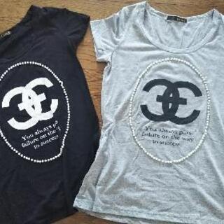 【ネット決済】レディース Tシャツ 5点まとめ売り