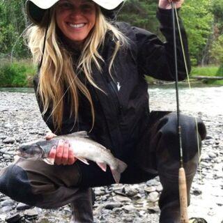 釣りガールになりませんか