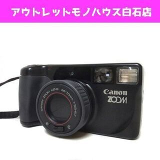 Canon Autoboy ZOOM DATE オートボーイズー...