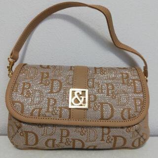 ピンキー&ダイアンのハンドバッグ