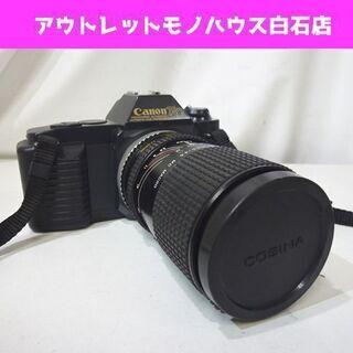 Canon/キャノン フィルムカメラ T50 COSINA 35...