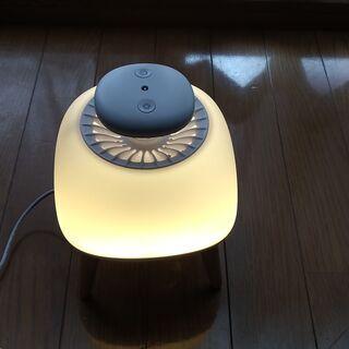 ナイトライト USB電源(無料)