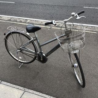 BSアルベルト 整備済み中古自転車