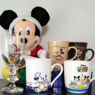 ミッキーマウス マグカップ