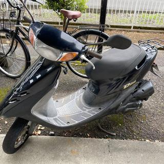 50cc 原付バイク