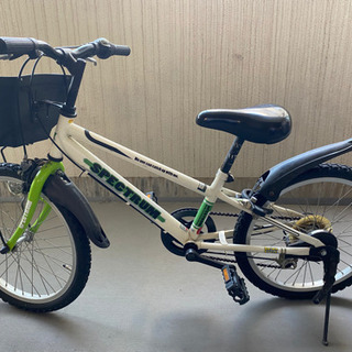 【ネット決済】子どもの自転車