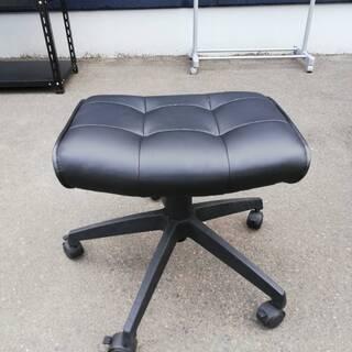 【061406】椅子 チェア 幅47㎝ 奥行41㎝ 高さ調整可【...
