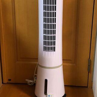 ★冷風扇 Aqua Cool Fan リモコン付き 優良美品