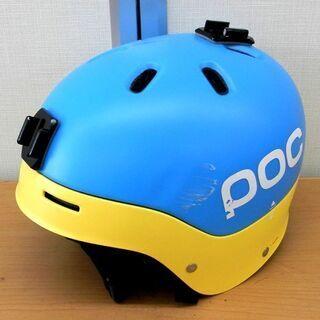 スキー ヘルメット POC ポック FRONTAL XL 59~...
