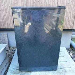 【取引き終了】暑い夏に役立つ! ワンドア冷蔵庫(中古・普通品)