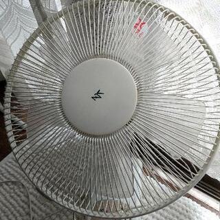 扇風機 壁掛けタイプ