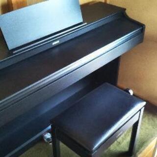 値下げ 電子ピアノ YAMAHA  YDP163B  ARIUS 美品