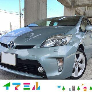 【コミコミ価格】プリウス Gツーリングセレクション  車検令和4...