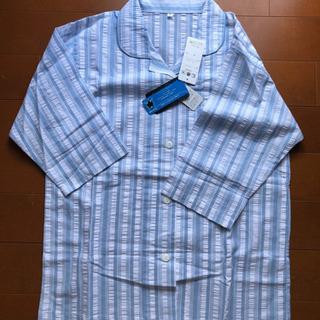 タグ付きパジャマ