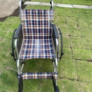【ネット決済】車椅子