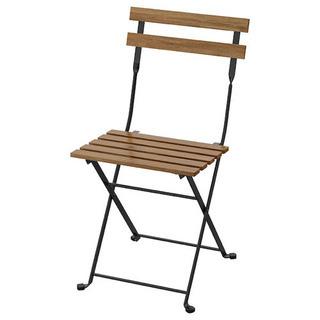 【6月限定出品】新品未使用 折り畳みチェアー IKEA TARN...