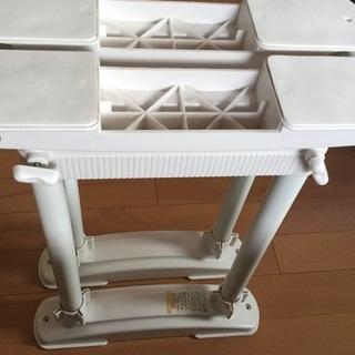 積水樹脂 家具転倒防止用 圧着Wポール 地震対策に