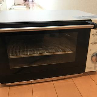 【無料】オーブントースター