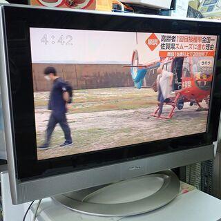 札幌 ビクター 液晶テレビ 26型 LT-26LC70A 200...