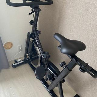 スピンバイク フィットネスバイク
