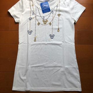 ベルメゾンディズニーTシャツ